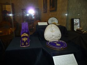 Halsband von Naděžda Kramářová (Foto: Milena Štráfeldová)