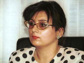 Klara Vesela-Samkova, photo: CTK