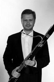 Milan Muzikář (Foto: Archiv des Sinfonieorchesters des Tschechischen Rundfunks)