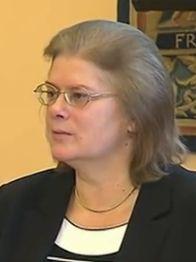 Jana Rainišová, foto: ČT24