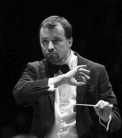 Марко Иванович, фото: Национальный театр