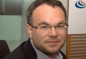 David Mareček, foto: Jan Sklenář, Radiodifusón Checo
