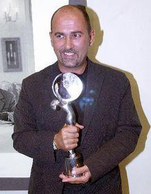 Ferzan Ozpetek, foto: CTK