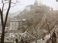 Prague Castle (1890)