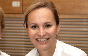 Моника Абсолонова (Фото: Ян Скленарж, Чешское радио)