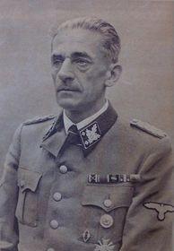 Karl Hermann Frank (Foto: Tombus74, Wikimedia Commons, CC BY-SA 4.0)