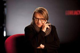 Agnieszka Hollandová, foto: Film Servis Festival Karlovy Vary