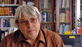 историк Ярослав Чванчара, фото: ЧТ