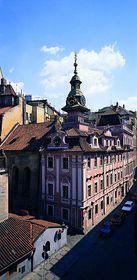 Йозефов, Фото: © City of Prague