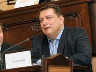 Jiří Paroubek, foto: www.cssd.cz