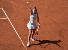 Petra Kvitová, photo: ČTK