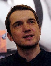 Spisovatel Miloš Urban, foto: ČTK