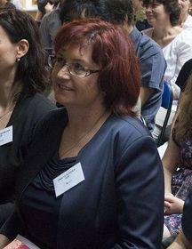 Ольга Влахова, фото: Милош Турек