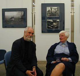 Jindrich Streit un Johanna von Herzolgenberg (Foto: Martina Schneibergova)