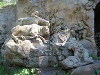 Braunův Betlém u Kuksu, foto: Vojtěch Ruschka