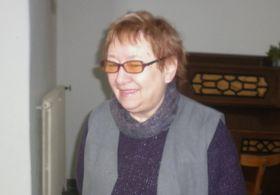 Marie Mrtvá, foto: Zdeňka Kuchyňová