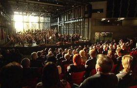 Koncert vplynojemu Gong, ilustrační foto: ČT24