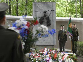 Día de Recuerdo a las Víctimas del Comunismo, foto: ČTK / Krumphanzl Michal