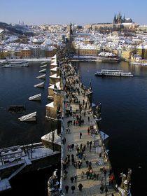 Puente de Carlos, Foto: © City of Prague