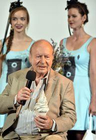 Ivan Passer (Foto: ČTK)