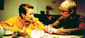 From the movie 'Silny Kafe'