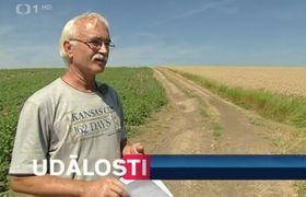 Emanuel Vejnar, foto: ČT24