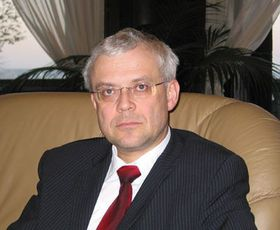 Vladimír Spidla