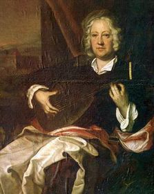 Иоганн-Адам Квестенберг, Фото: открытый источник