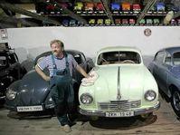 Фото: Музей старинных автомобилей