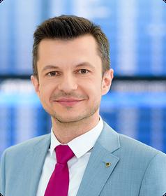 Roman Pacvoñ, photo: Letiště Praha