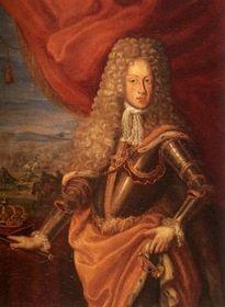 L'empereur Joseph 1er