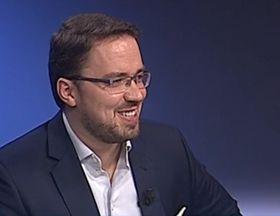 Miroslav Uďan (Foto: ČT24)