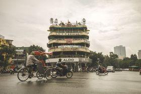 Vietnam, photo: public domain