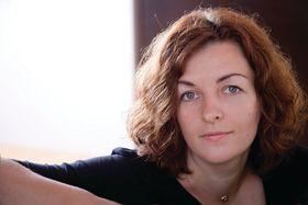 Анна Хлебина (Фото: Татьяна Китаева)
