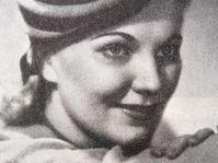 Jiřina Štepničková, photo: Public Domain