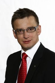 Marek Petruš