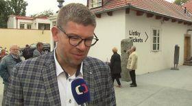 Jiří Pospíšil, foto: ČT