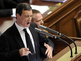 David Rath, foto: ČTK