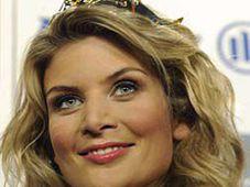 Iveta Lutovská, photo: CTK