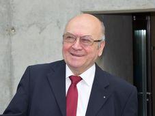 Vladimír Remek, photo: Štěpánka Budková