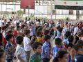 Niños sirios, foto ilustrativa: ČTK/AP/Ugur Can