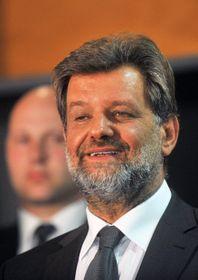 Ministro Jan Kubice, foto: ČTK