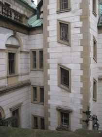 Palacio de Stránov, foto: Martina Schneibergová