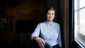 Паулина Табери, фото: Михаела Данелова, ЧРо