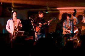 Unity Quartet, foto: página web de Vilém Spilka