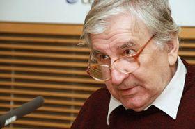 Pavel Jiras, foto: Alžběta Švarcová