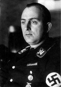 Kurt Daluege (Foto: Bundesarchiv, Bild 183-2007-1010-502 / CC-BY-SA 3.0)