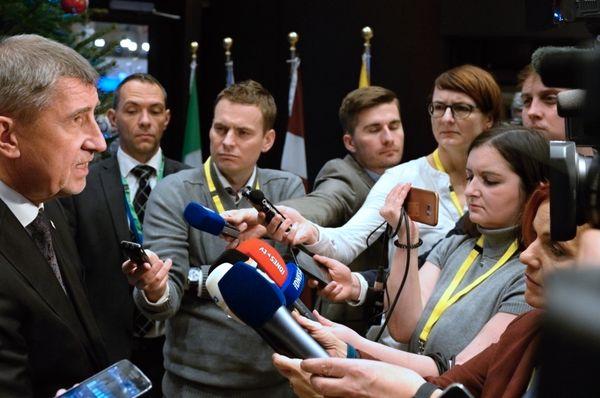 Andrej Babiš, foto: ČTK/Dospiva Jakub