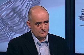 Petr Popov, foto: ČT24
