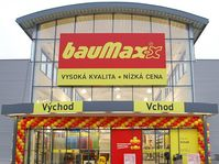 Photo: archive of Baumax